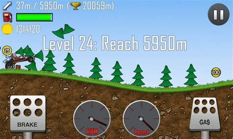 hill climp racing apk hill climb racing apk v1 30 7 mod unlimited coins for android apklevel