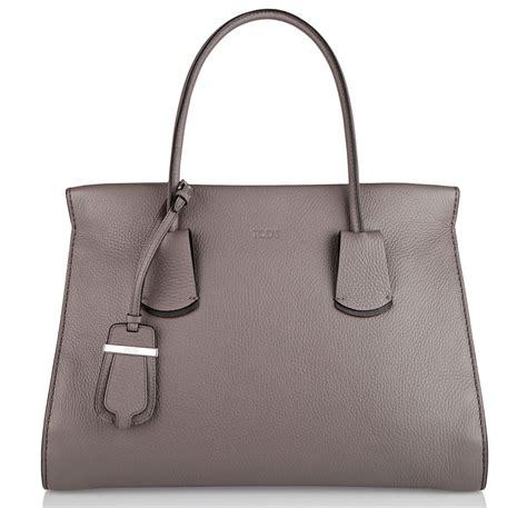 Tods Shopping Tote New Hitam tods handbags and purses purseblog