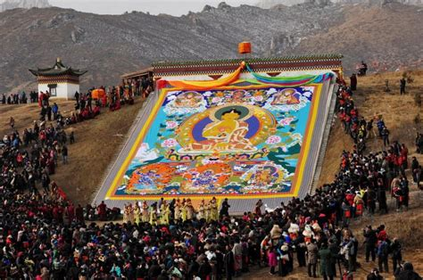 tibet experiencing buddhist culture on 9 day southwest gansu tibetan buddhist culture tour tibet