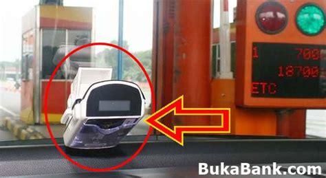 Termurah Mandiri E Toll Pass On Board Unit Etoll Pass Obu Mobil Balap e toll mandiri pass on board unit obu daftar update