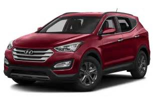 Hyundai Santa Fe Sport Reviews 2016 Hyundai Santa Fe Sport Price Photos Reviews