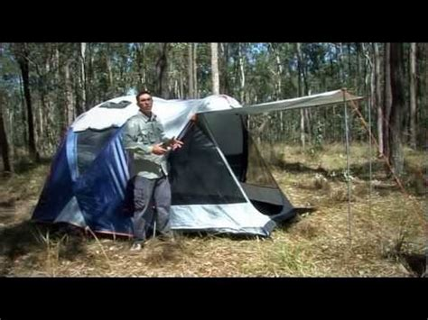 great outdoors geo dome 4env tent tent guide review