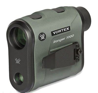 vortex optics ranger 1000 with horizontal component