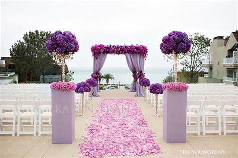 garden ceremony decorations bn wedding d 233 cor outdoor wedding ceremonies bellanaija