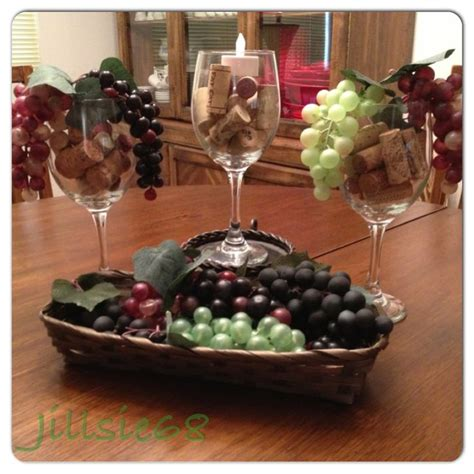 dollar tree wine themed decorations just added wine