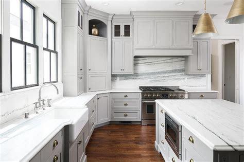 arabescato danby marble slab kitchen backsplash