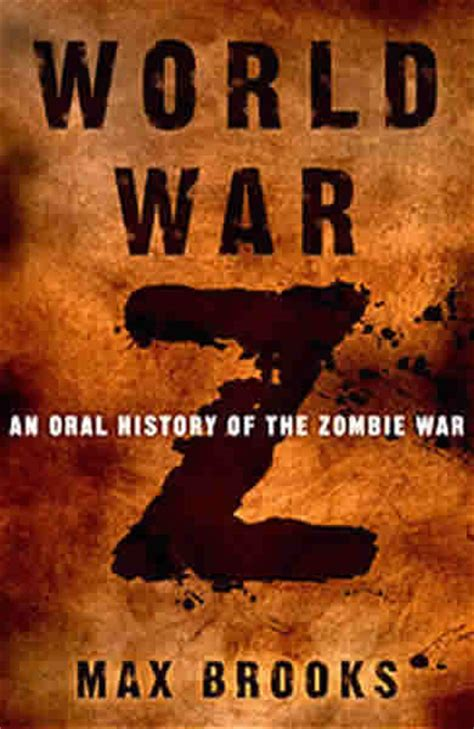 Book Review Gulp By Gabriella Goddard by World War Z Review The Proscenium