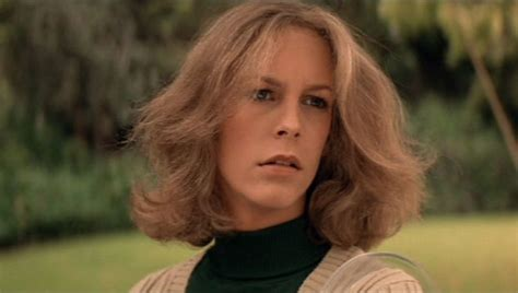 jamie lee curtis now jamie lee curtis posted the first look at laurie strode in