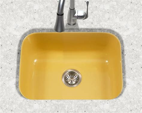 Yellow Kitchen Sink Yellow Kitchen Sink Winda 7 Furniture
