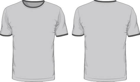 Grey Shirt Template Ghosted Blank For Mock Ups Portrait Dreamy Runnerswebsite Grey T Shirt Template