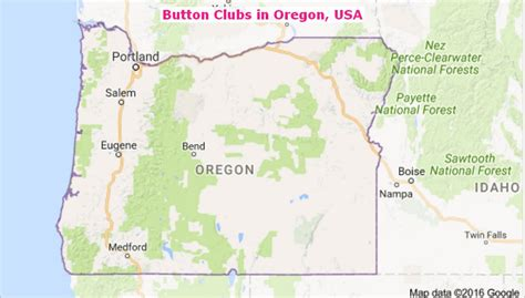 oregon state cus map oregon state button society since 1948