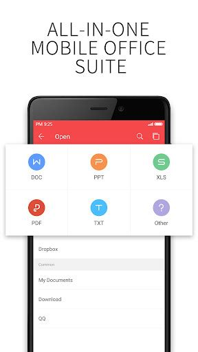 templates for wps office android wps office ppt doc xls pdf kingsoft office for