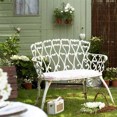 Vintage Garden by Vintage Garden Ideas And D 195 169 Cor Inspiration Ideal Home