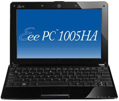 Asus Eee Pc 1005ha Laptop asus eee pc 1005ha hardware specs