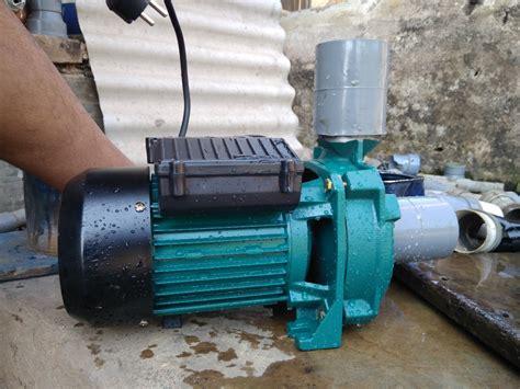 Pompa Kolam Ikan jet700 pompa air modifikasi untuk kolam ikan koi arwana