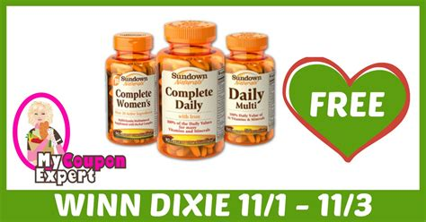 Supplements For Free Viactiv Sles by Free Sundown Vitamins After Sale And Coupons