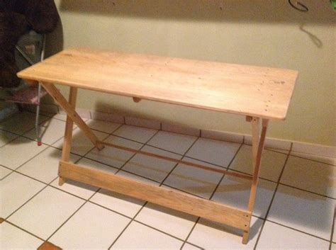 mesas de madera plegables para comedor mesa comedor plegable de madera de pino 1 699 00 en