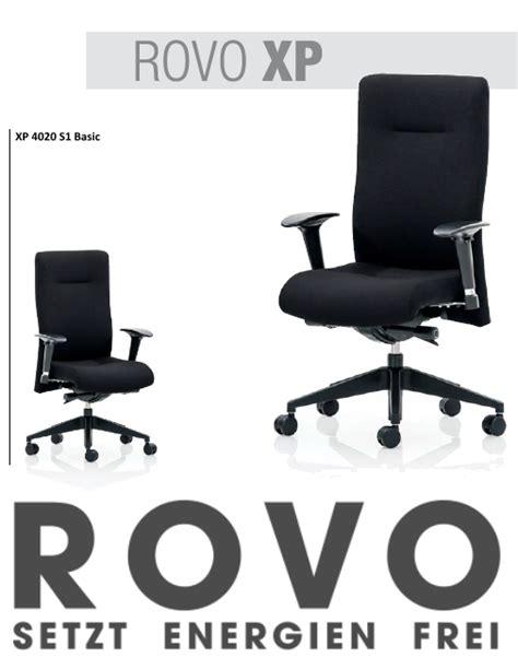 rovo stuhl rovo chair xp 4020 s1 basic b 252 rostuhl office shop