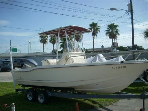 scout boats nada scout boats for sale in ta florida