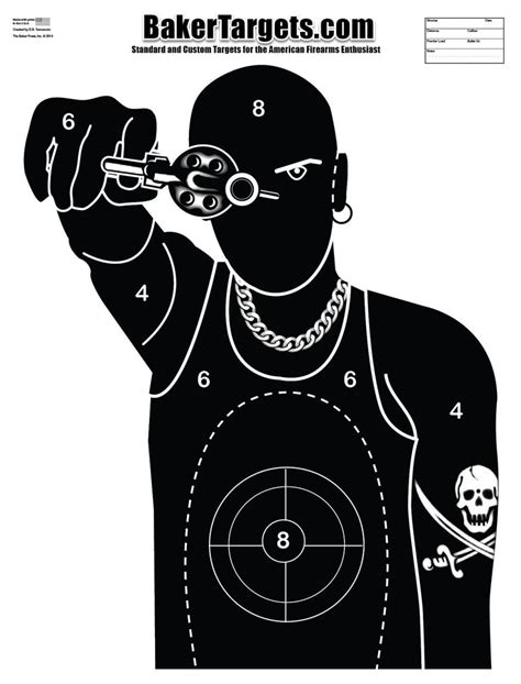 printable targets hostage 25 unique range targets ideas on pinterest shooting