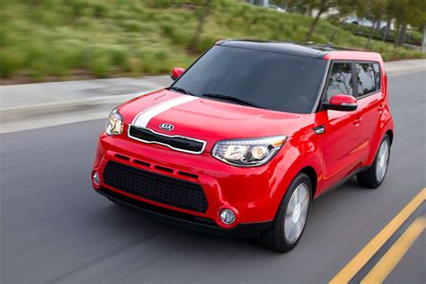 Kia Soul 2014 Cost 2014 Kia Soul Reviews Specs And Prices Cars