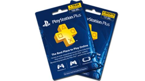 Playstation 3 Network Gift Card - psn cards