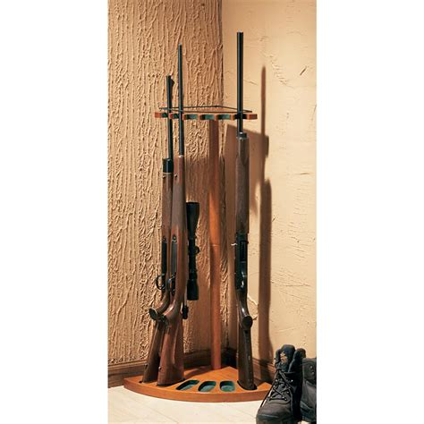 turntable rifle rack 131714 at sportsman s guide