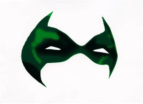 printable nightwing mask 8 best images of printable robin mask robin mask