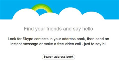 Skype Address Search The Beginner S Guide To Skype 推酷