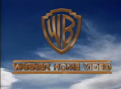 warner home video logo without byline | taken from a