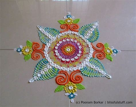 rangoli innovative themes 17 best images about innovative rangoli designs by poonam
