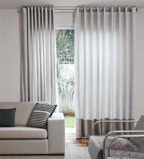 casa cortina cortinas tipos de pregas
