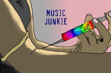 Junkie Links 4 by Junkie By Comealongpond14 On Deviantart