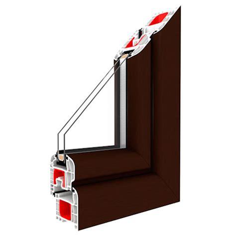 braune kunststofffenster kunststofffenster braun kaufen 187 optische alternative zum