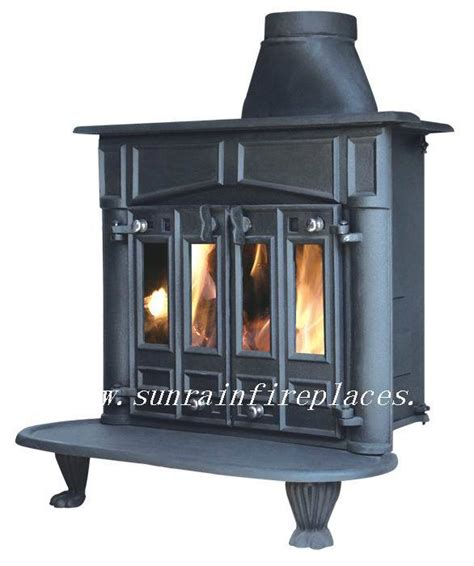 Cast Iron Wood Stove Cast Iron Wood Stove Ja019 China Fuel Stove Cast Iron