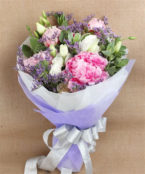 Flowers And Bouquets by Premium Freestyle Bouquet Floral Garage Singapore