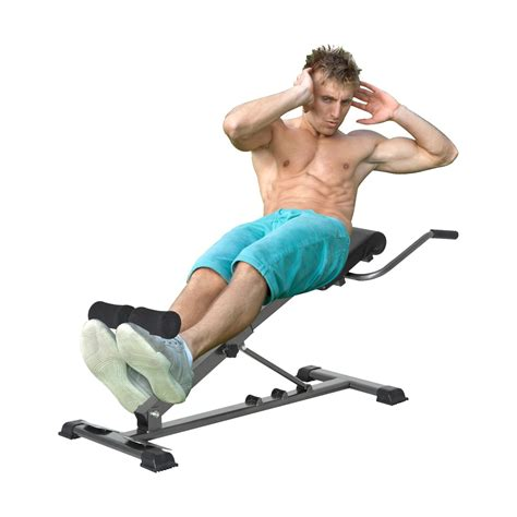 folding hyperextension bench soozier adjustable hyperextension roman chair folding