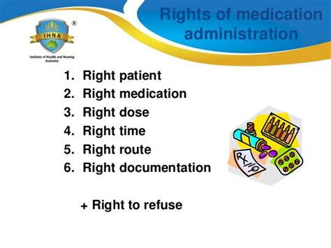 safe medication administration for nurses 7 patient rights pictures to pin on pinterest pinsdaddy