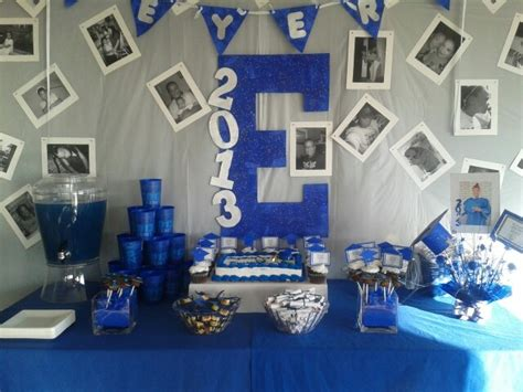 graduation decorating ideas home high school graduation ideas my baby s high school