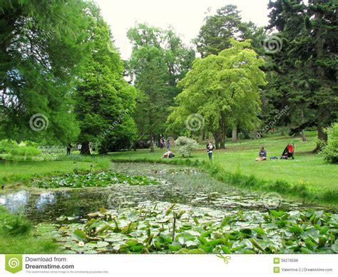 The National Botanic Gardens Of Dublin Editorial Stock The National Botanic Gardens