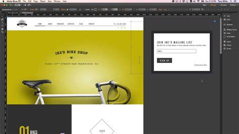 Free Layout Design Software adobe muse cc 2017 0 0149 free download