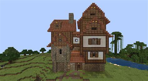 Beach Cottage Design minecraft fond d 233 cran minecraft