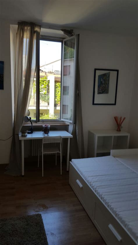 design apartment in porta venezia apartments for rent in large single room in shared apartment in city center milan
