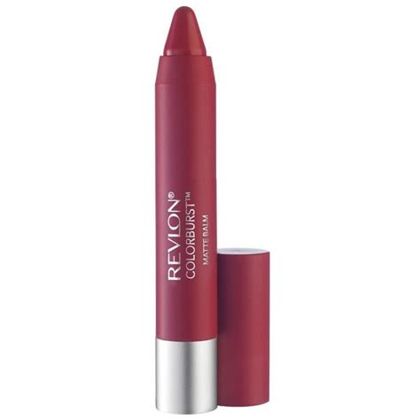 Lipstik Revlon All Variant revlon colorbust matt baume