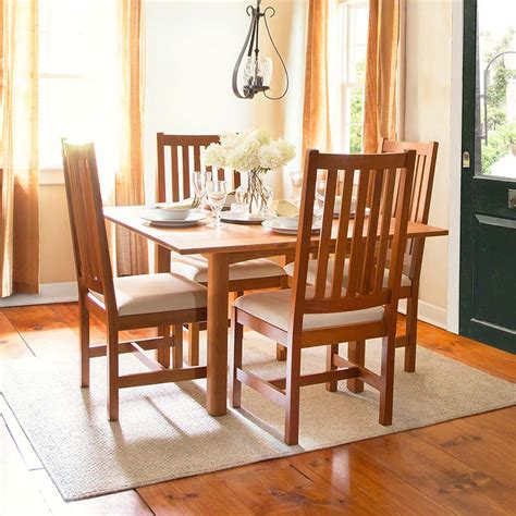 mission dining room mission dining room furniture american mission dining
