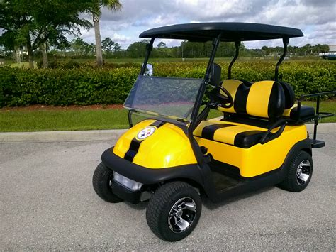golf car custom golf cars gallery gator golf cars