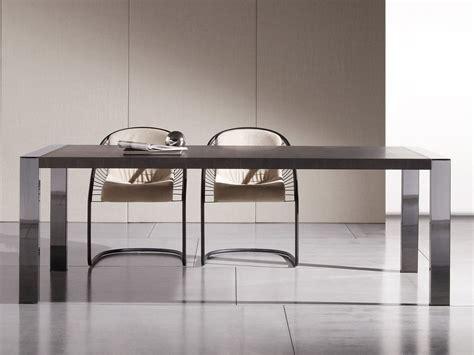 minotti tavoli tavolo lennon by minotti design rodolfo dordoni