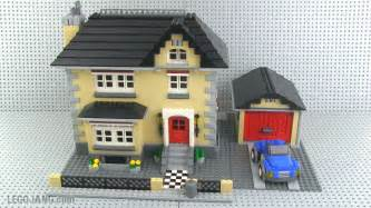 house creator lego creator town house images