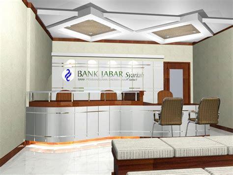 desain apotek minimalis tfq architects desain interior bank jabar syariah cikokol