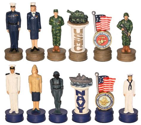 Set Morinie Navy welcome to the manor chess sets the of